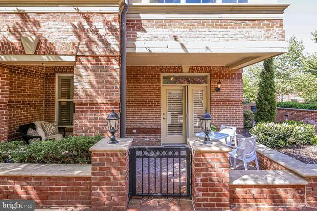 320 S West Street #110, ALEXANDRIA, VA 22314 (#VAAX258776) :: Dart Homes