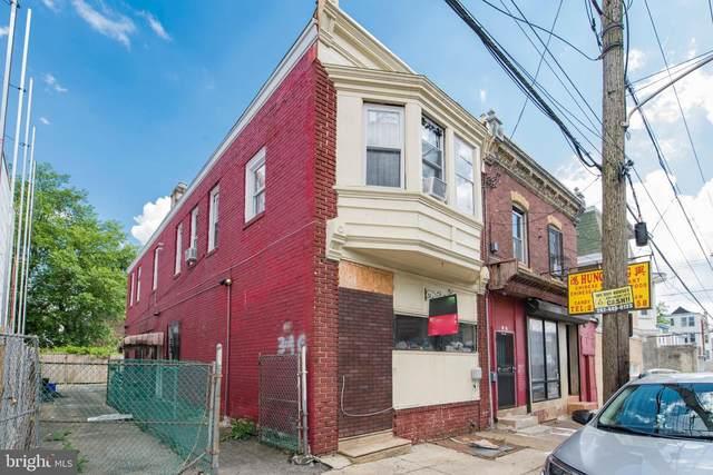 346 W Queen Lane, PHILADELPHIA, PA 19144 (#PAPH1009242) :: Nesbitt Realty