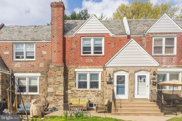730 Fairfax Road, DREXEL HILL, PA 19026 (MLS #PADE544160) :: Maryland Shore Living | Benson & Mangold Real Estate