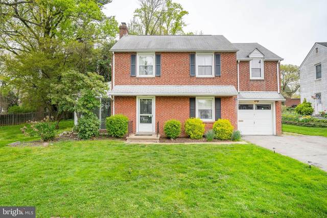 2 Woodsway Road, WILMINGTON, DE 19809 (#DENC524952) :: RE/MAX Main Line