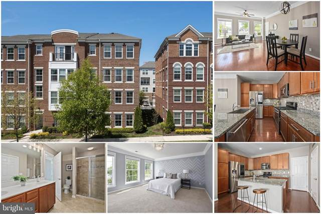 3046 Rittenhouse Circle #47, FAIRFAX, VA 22031 (#VAFX1195326) :: Corner House Realty