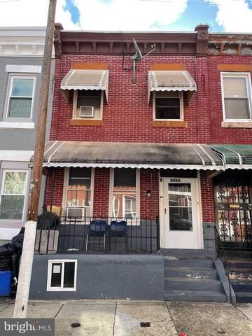 2321 N Lambert Street, PHILADELPHIA, PA 19132 (MLS #PAPH1009250) :: Kiliszek Real Estate Experts