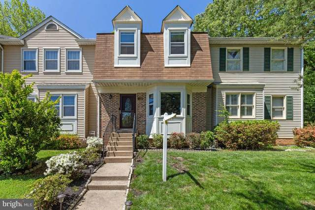 7926 Wentworth Place, SPRINGFIELD, VA 22152 (#VAFX1195328) :: Major Key Realty LLC