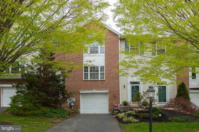 124 Hunt Club Drive, COLLEGEVILLE, PA 19426 (#PAMC690292) :: RE/MAX Main Line