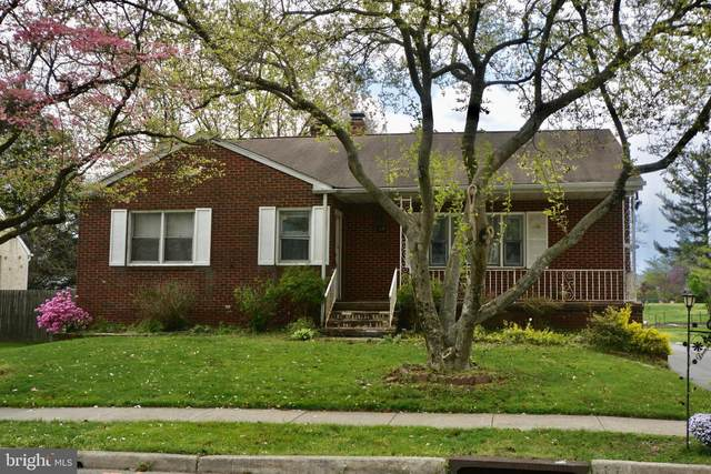 117 New Hampshire Avenue, CHERRY HILL, NJ 08002 (#NJCD418052) :: Rowack Real Estate Team