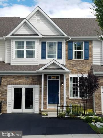 545 Gray Feather Way #173, ALLENTOWN, PA 18104 (#PALH116594) :: Ramus Realty Group