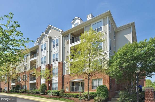 4850 Eisenhower Avenue #203, ALEXANDRIA, VA 22304 (#VAAX258782) :: Ram Bala Associates | Keller Williams Realty