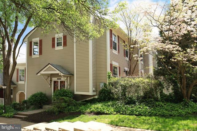 2917 S Woodstock Street A, ARLINGTON, VA 22206 (#VAAR180074) :: The Riffle Group of Keller Williams Select Realtors