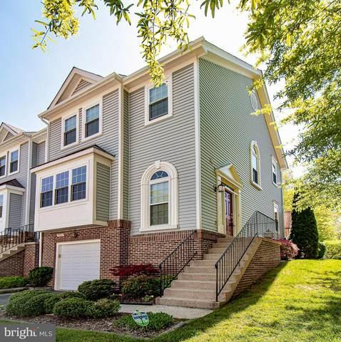 13056 Cobble Lane, CLIFTON, VA 20124 (#VAFX1195340) :: Peter Knapp Realty Group