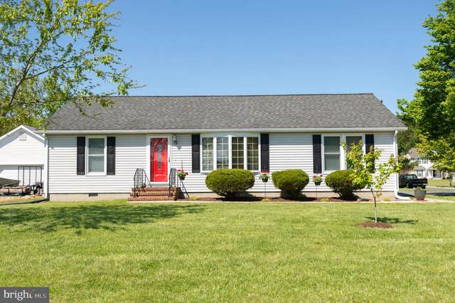 1601 Stone Boundary Road, CAMBRIDGE, MD 21613 (#MDDO127252) :: Brandon Brittingham's Team