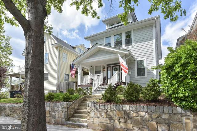 617 Webster Street NW, WASHINGTON, DC 20011 (#DCDC518224) :: Eng Garcia Properties, LLC