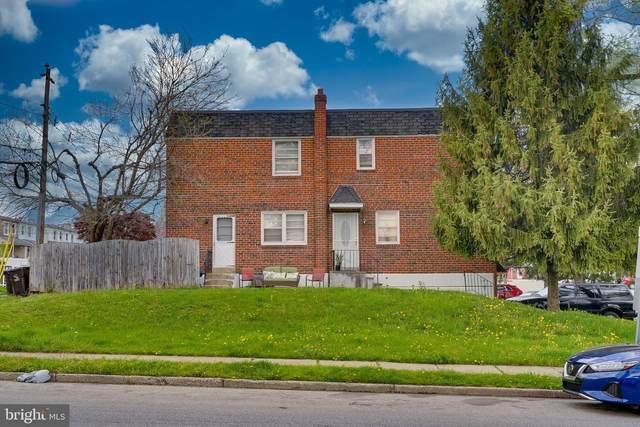 242 New Street, NORRISTOWN, PA 19401 (#PAMC690294) :: REMAX Horizons