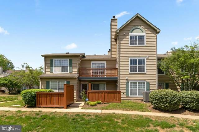 11267 Raging Brook Drive #260, BOWIE, MD 20720 (#MDPG603926) :: John Lesniewski | RE/MAX United Real Estate