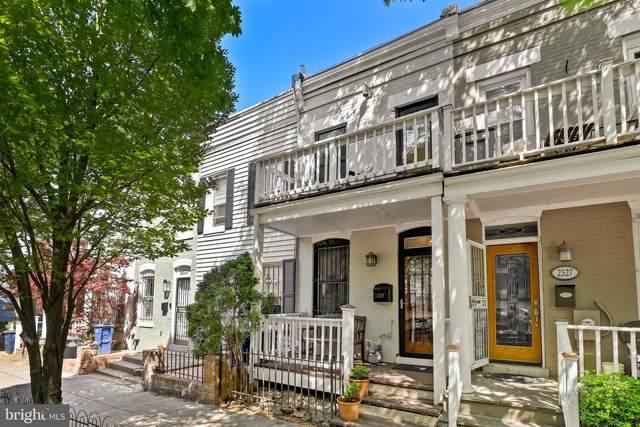 2329 17TH Street NW, WASHINGTON, DC 20009 (#DCDC518226) :: Bruce & Tanya and Associates