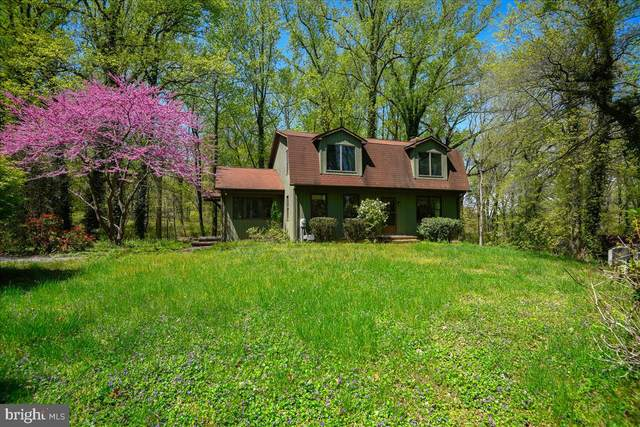 1634 Orchard Beach Road, ANNAPOLIS, MD 21409 (#MDAA465820) :: Peter Knapp Realty Group