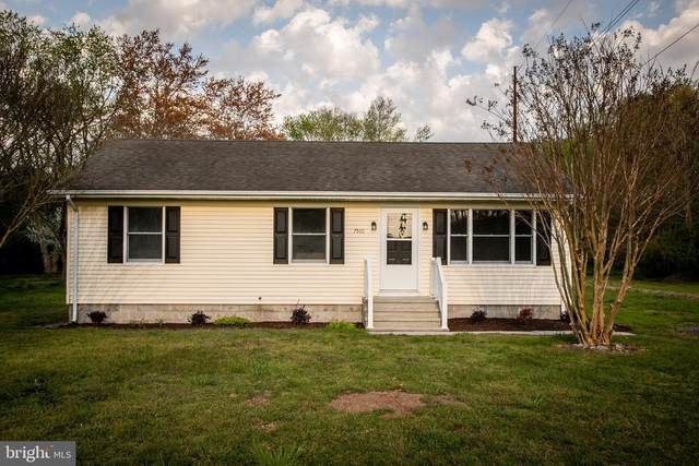 7540 Maple Street, PITTSVILLE, MD 21850 (#MDWC112650) :: The Gus Anthony Team