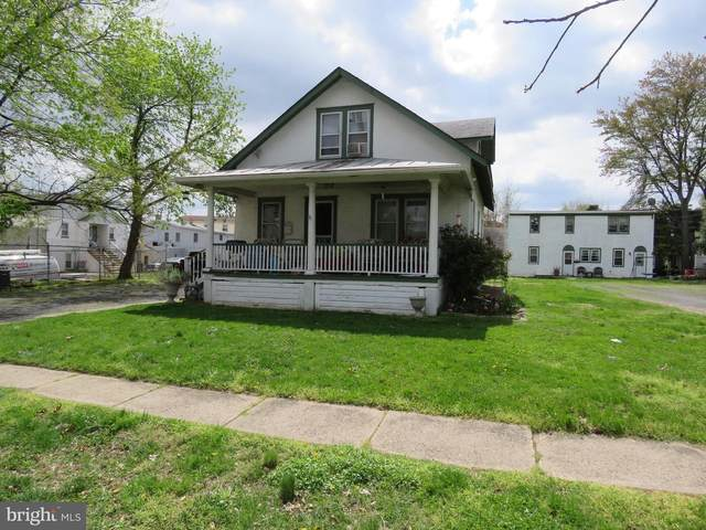 1024 Elwood Avenue, BENSALEM, PA 19020 (#PABU525424) :: Jason Freeby Group at Keller Williams Real Estate