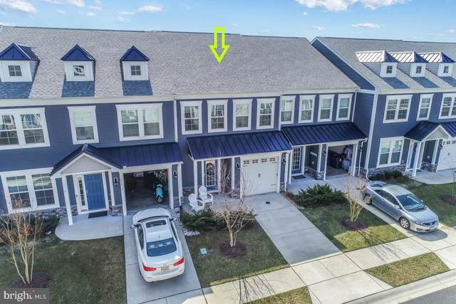 21608 Cordova Place, REHOBOTH BEACH, DE 19971 (#DESU181494) :: Ram Bala Associates | Keller Williams Realty