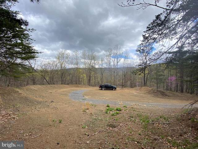 LOT 23 Mountain Air Drive, SPRINGFIELD, WV 26763 (#WVHS115570) :: Give Back Team