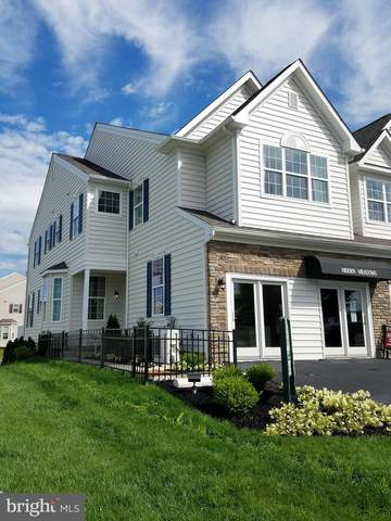 543 Gray Feather Way #172, ALLENTOWN, PA 18104 (#PALH116598) :: Ramus Realty Group