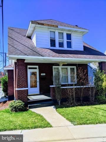 905 Fayette Street, CUMBERLAND, MD 21502 (#MDAL136800) :: Bruce & Tanya and Associates