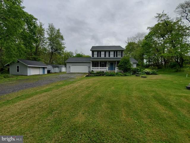 17 Hickorytown Road, CARLISLE, PA 17015 (#PACB134150) :: TeamPete Realty Services, Inc