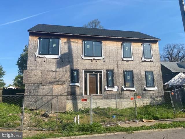 618 W Park Lane, PHILADELPHIA, PA 19144 (#PAPH1009306) :: Sunrise Home Sales Team of Mackintosh Inc Realtors