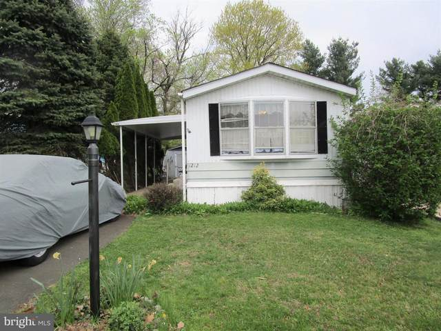 1212 Hemlock Drive, FEASTERVILLE TREVOSE, PA 19053 (#PABU525428) :: ExecuHome Realty