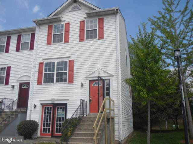 5722 Everhart Place, FORT WASHINGTON, MD 20744 (#MDPG603938) :: Peter Knapp Realty Group