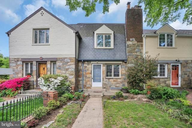 708 Chetworth Place, ALEXANDRIA, VA 22314 (#VAAX258792) :: Dart Homes