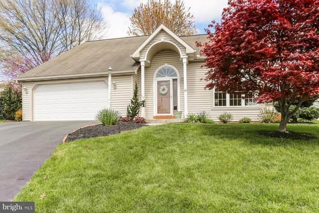 17 Brookview Circle, ELIZABETHTOWN, PA 17022 (#PALA180950) :: Certificate Homes