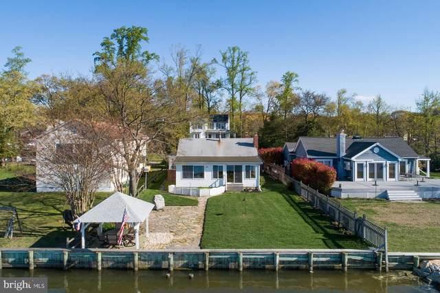 1551 Baywood Road, PASADENA, MD 21122 (#MDAA465830) :: Jim Bass Group of Real Estate Teams, LLC