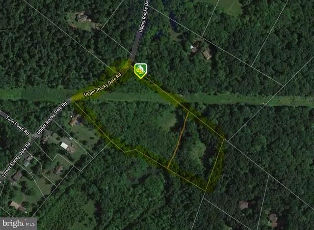 1890 Upper Rocky Dale, GREEN LANE, PA 18054 (#PABU525436) :: LoCoMusings