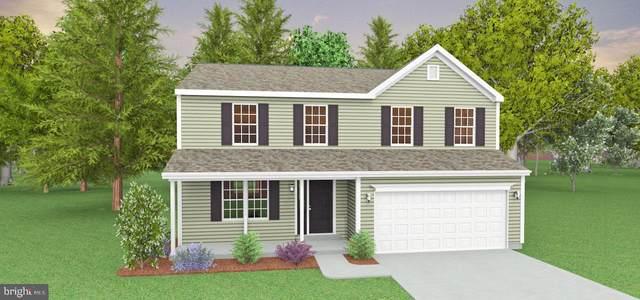9 Ridge Vista Drive, PINE GROVE, PA 17963 (#PASK135024) :: ROSS | RESIDENTIAL