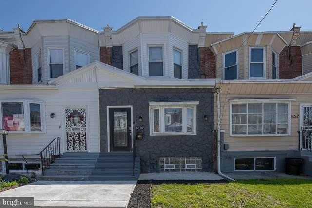 6020 W Thompson Street, PHILADELPHIA, PA 19151 (MLS #PAPH1009328) :: Kiliszek Real Estate Experts