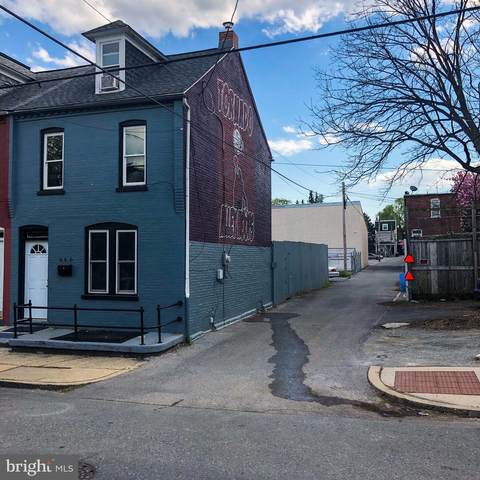646 1ST Street, LANCASTER, PA 17603 (#PALA180952) :: The Heather Neidlinger Team With Berkshire Hathaway HomeServices Homesale Realty
