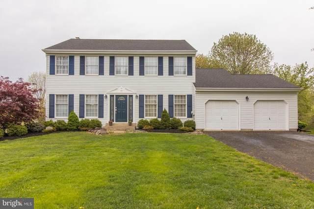 1426 Brook Lane, JAMISON, PA 18929 (#PABU525442) :: Linda Dale Real Estate Experts