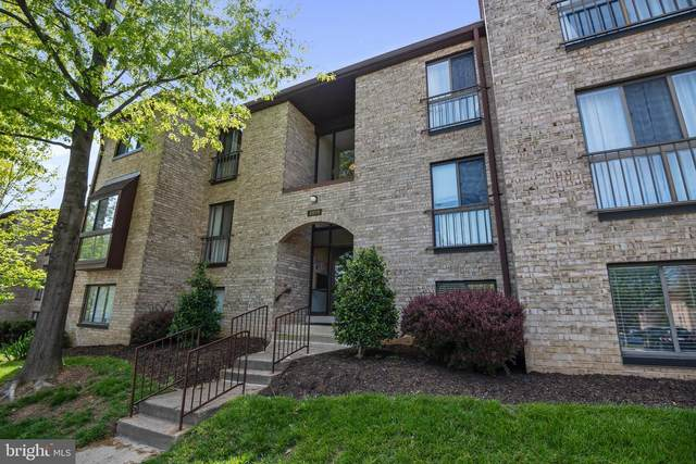 2073 Royal Fern Court 2C, RESTON, VA 20191 (#VAFX1195410) :: Nesbitt Realty