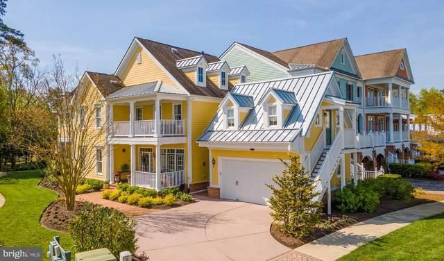 22160 S Preservation Drive #45, MILLSBORO, DE 19966 (#DESU181518) :: Jim Bass Group of Real Estate Teams, LLC