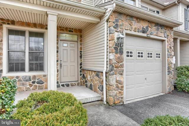 144 Scully Place, LEWISBERRY, PA 17339 (#PAYK156954) :: The Heather Neidlinger Team With Berkshire Hathaway HomeServices Homesale Realty