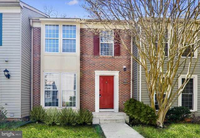 11405 Hawk Ridge Court, BELTSVILLE, MD 20705 (#MDPG603950) :: Scott Kompa Group