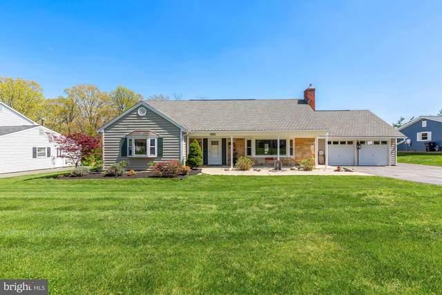 12320 Shadetree Lane, LAUREL, MD 20708 (#MDPG603952) :: Certificate Homes
