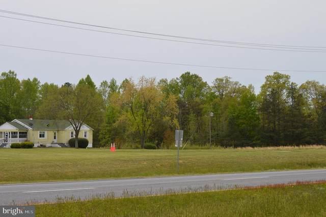 23435 Rogers Clark Boulevard, RUTHER GLEN, VA 22546 (#VACV124052) :: Crews Real Estate