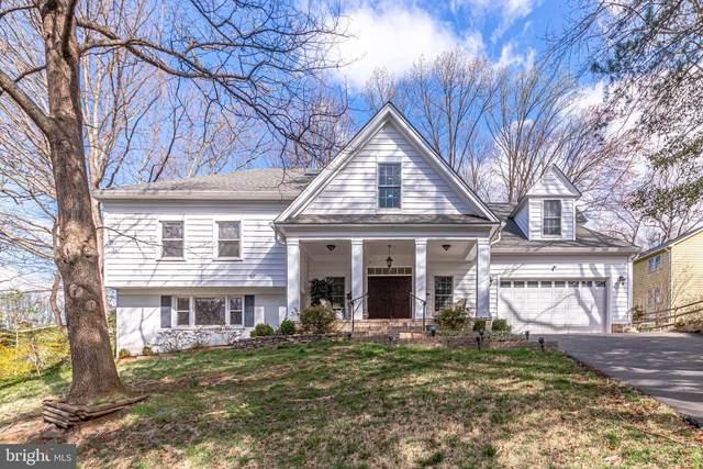 11019 Ring Road, RESTON, VA 20190 (#VAFX1195420) :: Jacobs & Co. Real Estate