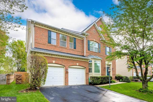 113 Autumn Wind Way, ROCKVILLE, MD 20850 (#MDMC754452) :: ExecuHome Realty