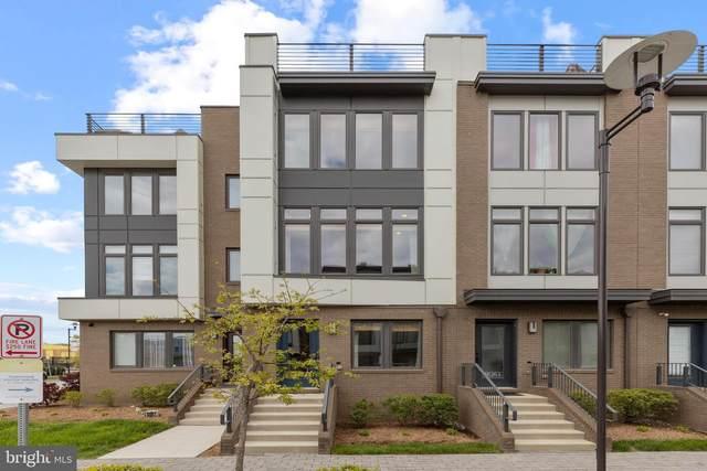 8087 Tribeca Street, ROCKVILLE, MD 20855 (#MDMC754454) :: Ram Bala Associates | Keller Williams Realty