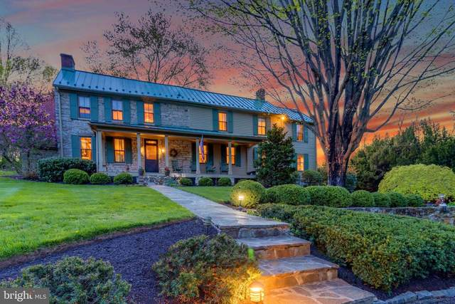 15016 Priceville Road, SPARKS, MD 21152 (#MDBC526486) :: Crossman & Co. Real Estate