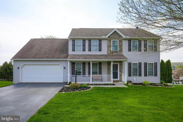 170 Rosalia Circle, YORK, PA 17402 (#PAYK156958) :: The Heather Neidlinger Team With Berkshire Hathaway HomeServices Homesale Realty
