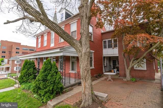 146 E Main Street, EPHRATA, PA 17522 (#PALA180956) :: Flinchbaugh & Associates