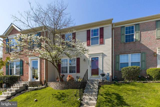 9803 Bayline Circle, OWINGS MILLS, MD 21117 (#MDBC526492) :: Bowers Realty Group